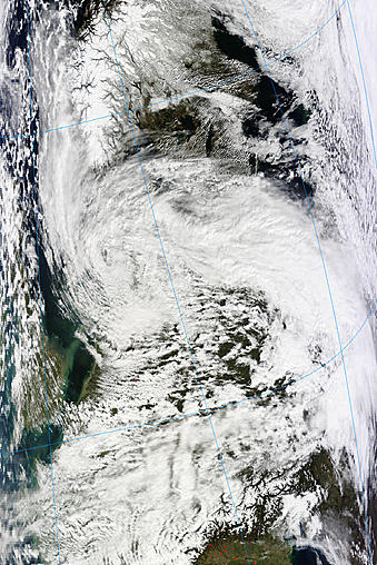 Orkan Niklas
